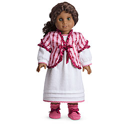 Cecile American Girl Nightwear