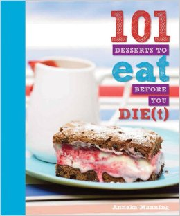 Desserts Before You Diet Cookbook